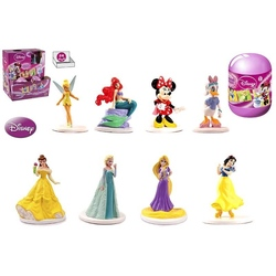 Mini figurina Disney in capsula Printese si Minnie