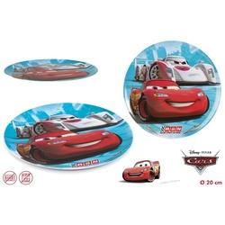 Farfurie melamina pentru copii Cars