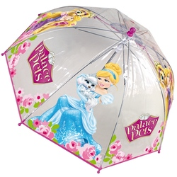Umbrela copii Disney Princess cu animale