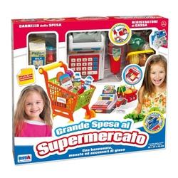 Jucarie de rol Supermarket