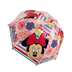 Umbrela transparenta 45 cm Minnie