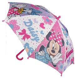 Umbrela manuala 42 cm Disney Minnie si Daisy