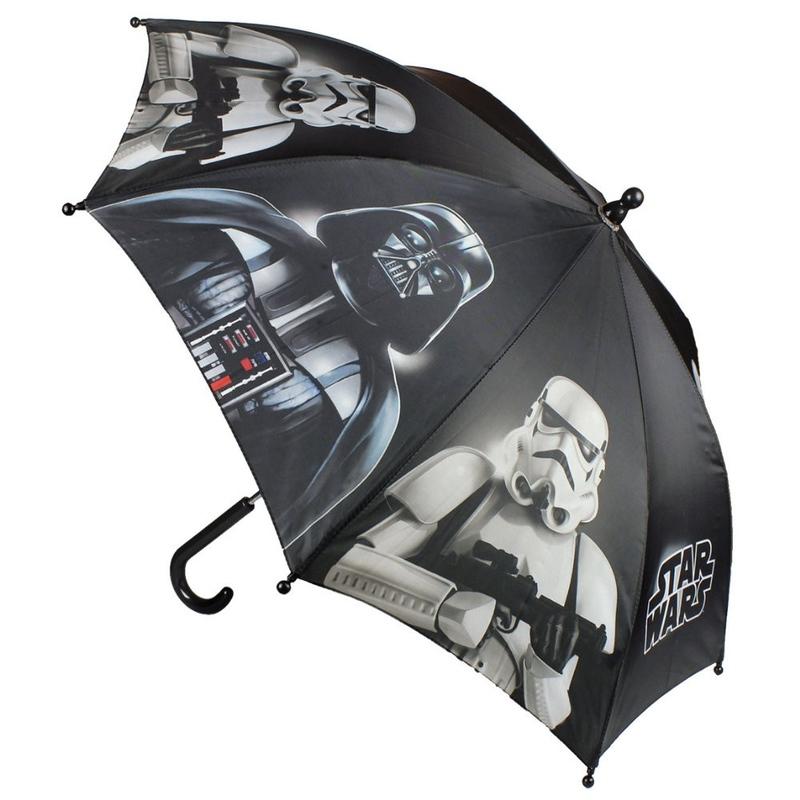 Umbrela manuala 42 cm Star Wars