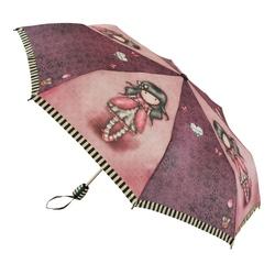 Umbrela automata pliabila Gorjuss Ladybird