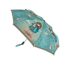 Umbrela automata pliabila Gorjuss Hush Little Bunny
