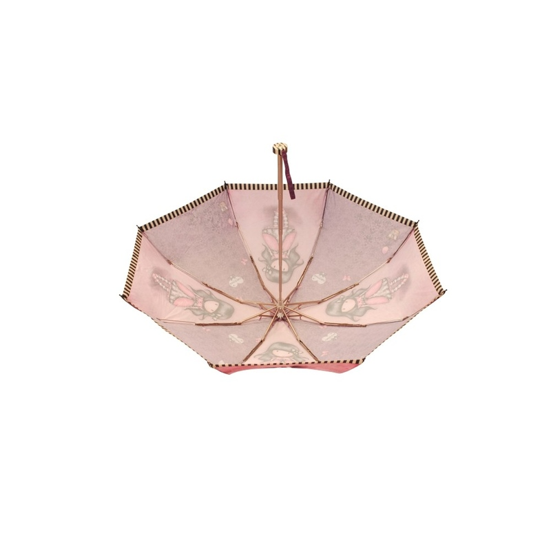 Umbrela manuala pliabila Gorjuss Ladybird