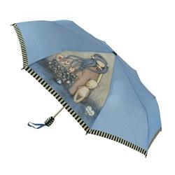 Umbrela automata pliabila Gorjuss Dear Alice