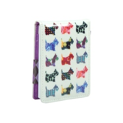 Carnetel Eclectic Scottie Dogs