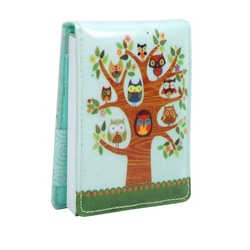 Agenda coperti tari Eclectic Feathered Friends