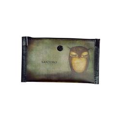 Geanta shopping Eclectic Grumpy Owl