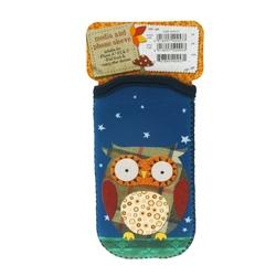 Husa telefon iPod/iPhone Eclectic - Owls