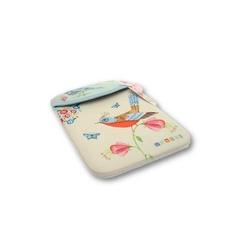 Husa pentru iPad Eclectic Watercolour Birds
