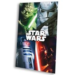 Paturica Star Wars 40 x40