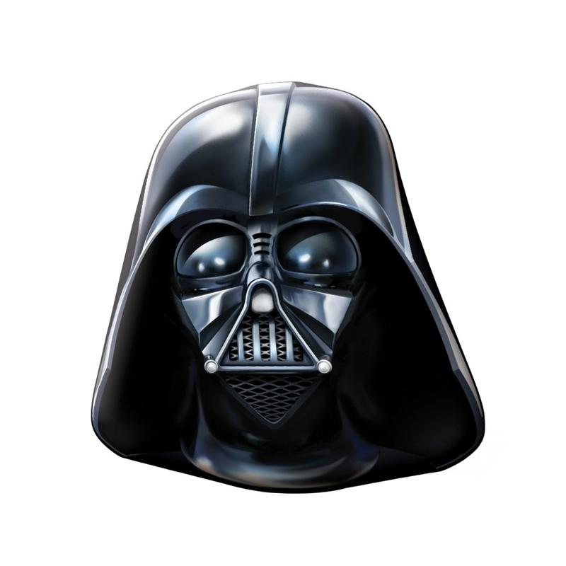 Perna Star Wars 40 x 40 cm velur