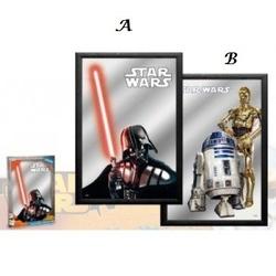 Oglinda de perete Star Wars