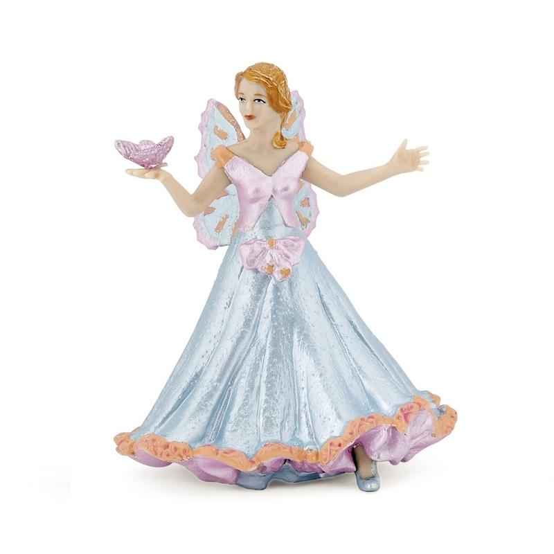 Zana fluturilor bleu - Figurina Papo