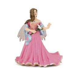 Elf roz cu crin Figurina Papo