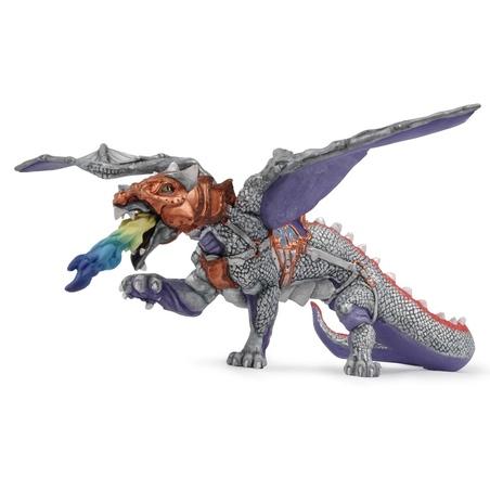 Dragon de lupta - Figurina Papo