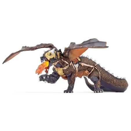 Dragonul intunericului - Figurina Papo
