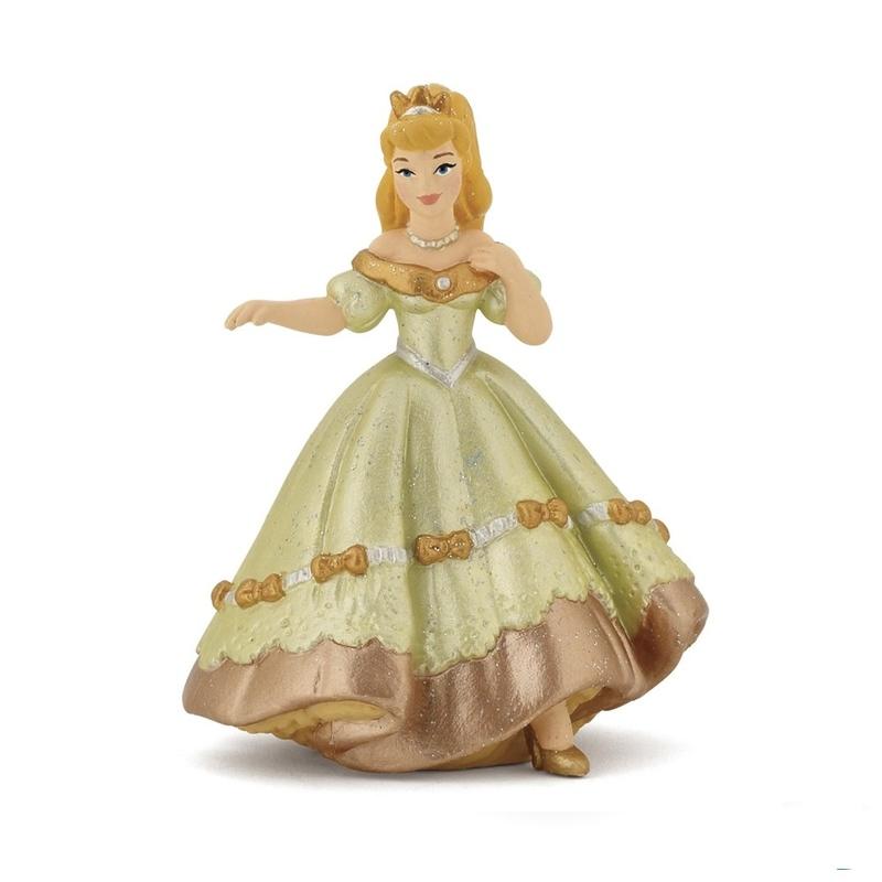 Figurina Papo-Printesa dansand