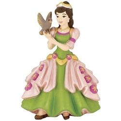 Figurina Papo - Printesa cu pasare