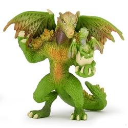 Figurina Papo - Dragonul padurii