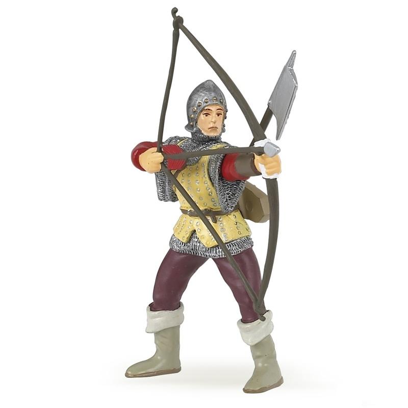 Figurina Papo Arcas