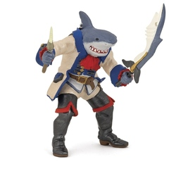 Figurina Papo - Mutant rechin