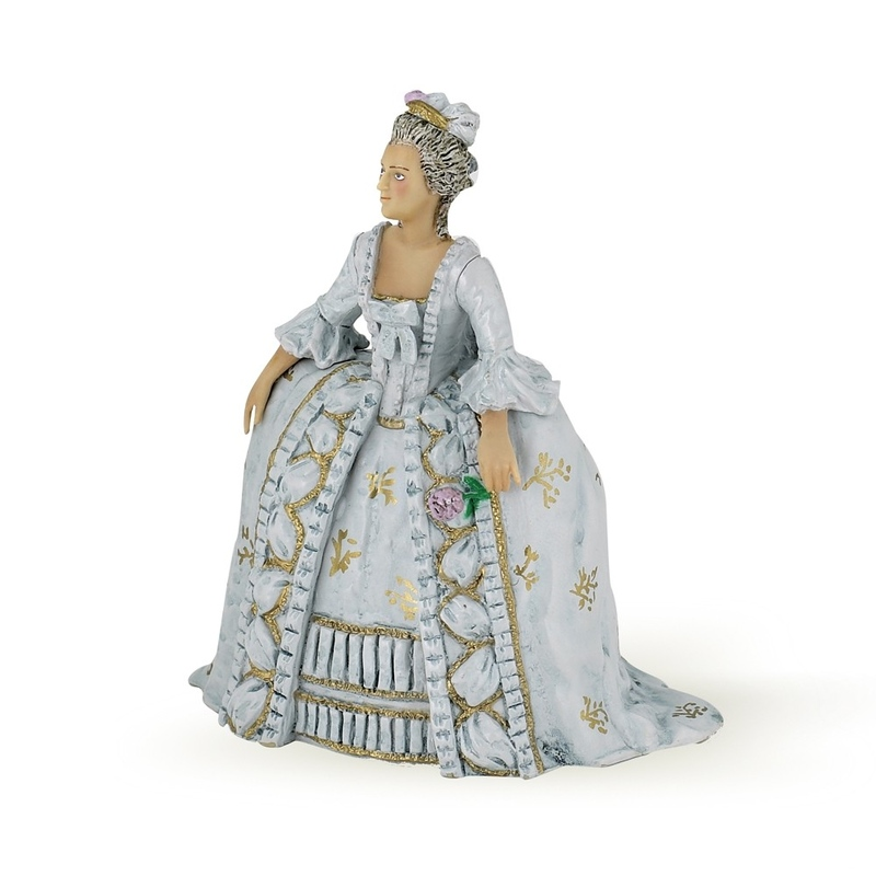Figurina Papo-Marie -Antoinette