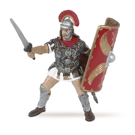 Figurina Papo-Luptator roman