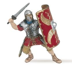 Legionar roman - Figurina Papo