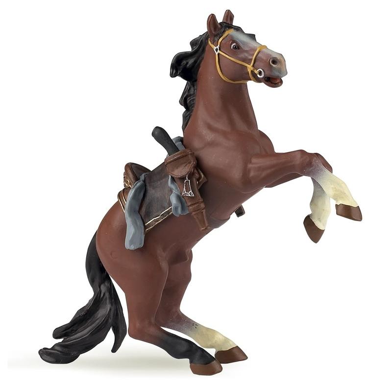 Calul muschetarilor - Figurina Papo