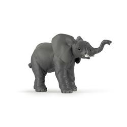 Figurina Papo-Pui de elefant