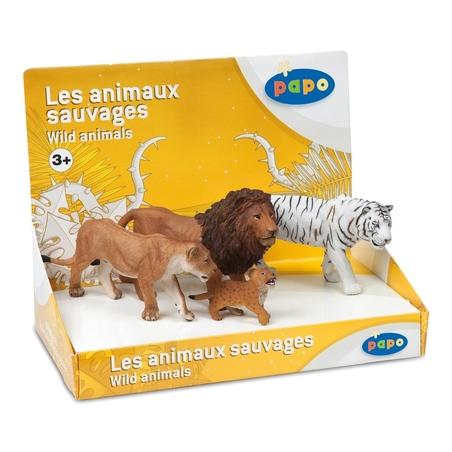 set Feline 1