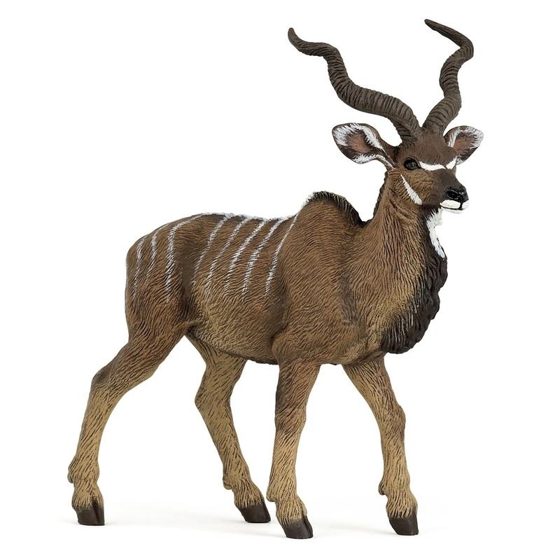 Figurina Papo-Antilopa Koudou