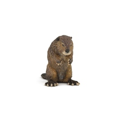 Castor - Figurina Papo