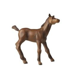 Manz pursange englez - Figurina Papo