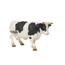 Figurina Papo - Vaca alb & negru