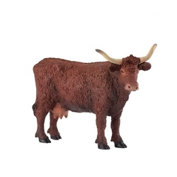 Figurina Papo-Vaca Salers