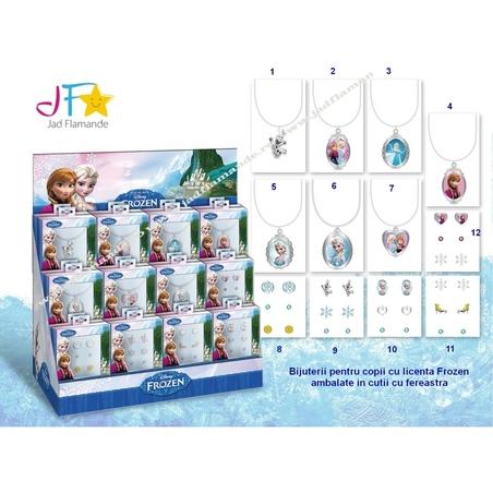Bijuterii Disney Frozen