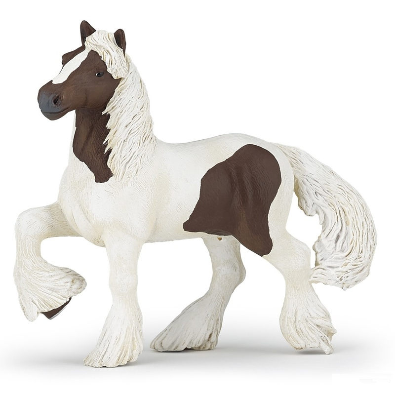 Figurina Papo-Cal irlandez patat