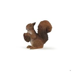 Veverita Figurina Papo