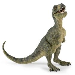 Pui T Rex verde - Figurina Papo