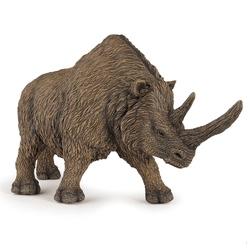 Rinocer cu par - Figurina Papo