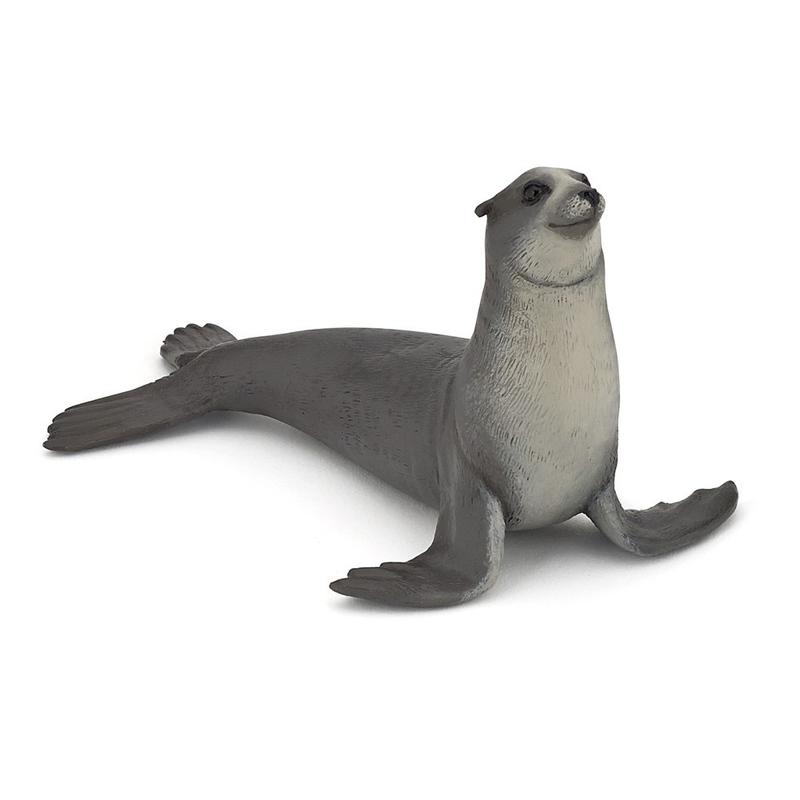 Leu de mare - Figurina Papo