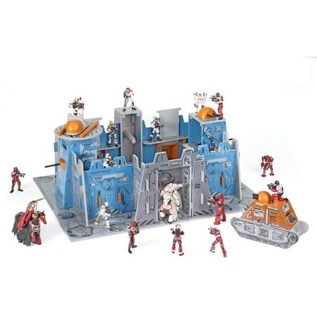 Castel Papo-Fortareata galactica