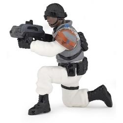 Razboinic cu laser - Figurina Papo