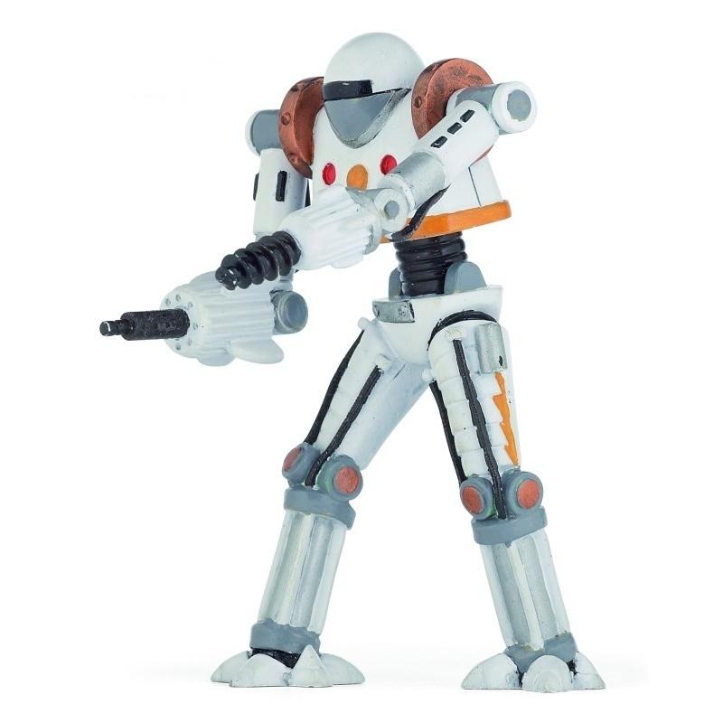 Figurina Papo-Razboinic Starbot