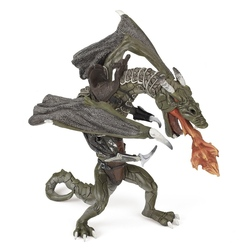 Figurina Papo-Dragon cibernetic