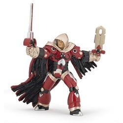 Figurina Papo-Luptator cibernetic